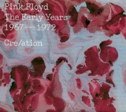 Cd Pink Floyd - The Early Years 1967 - 1972