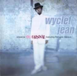 CD Wyclef Jean - The Carnival