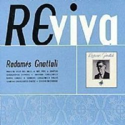 CD RADAMES GNATTALI - REVIVA (NOVO/LACRADO)