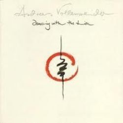 CD ANDREAS VOLLENWEIDER - DANCING WITH THE LION (USADO/OTIMO)
