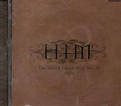 CD HIM - THE SINGLES VOL 2